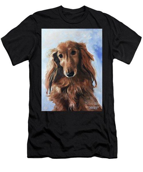 Abby Men's T-Shirt (Athletic Fit)