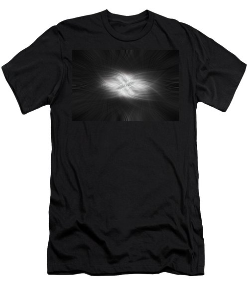 Abstract 11 Men's T-Shirt (Athletic Fit)