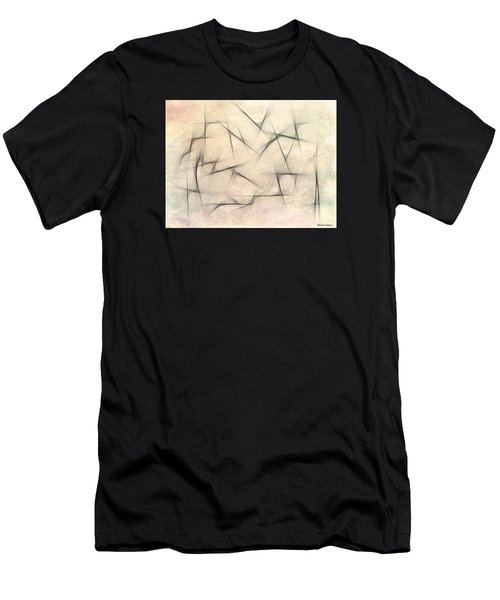 Abstract 1999 Men's T-Shirt (Athletic Fit)