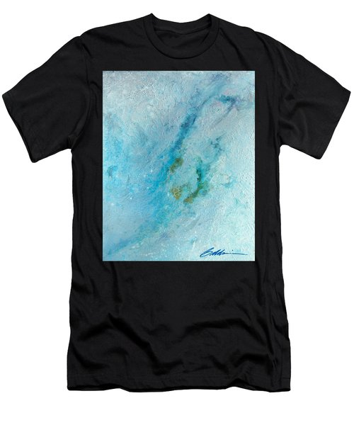 Abstract 200907 Men's T-Shirt (Athletic Fit)