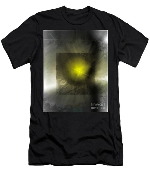 Abstract 533-2016 Men's T-Shirt (Athletic Fit)