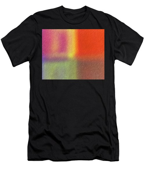Abstract 5791 Men's T-Shirt (Athletic Fit)