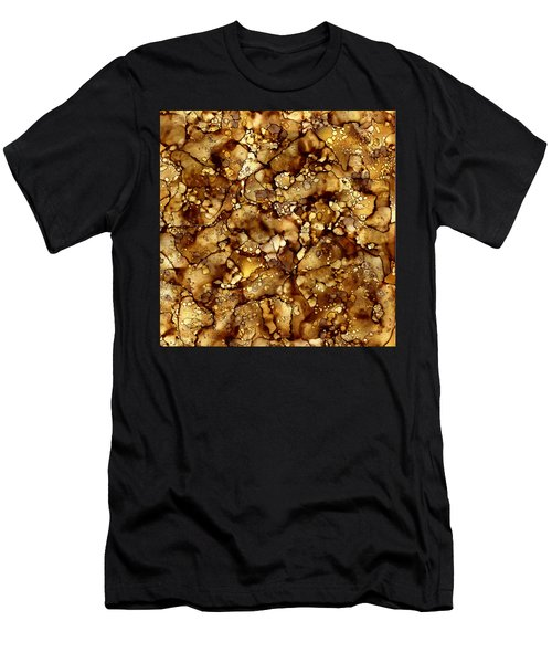 Abstract 6 Men's T-Shirt (Athletic Fit)