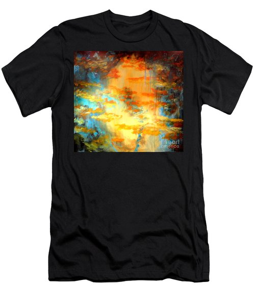 Heaven Seven Men's T-Shirt (Athletic Fit)