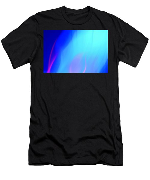 Abstract No. 10 Men's T-Shirt (Athletic Fit)