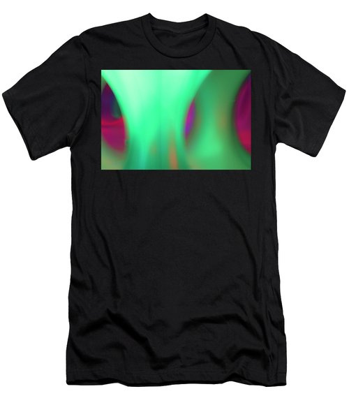 Abstract No. 11 Men's T-Shirt (Athletic Fit)