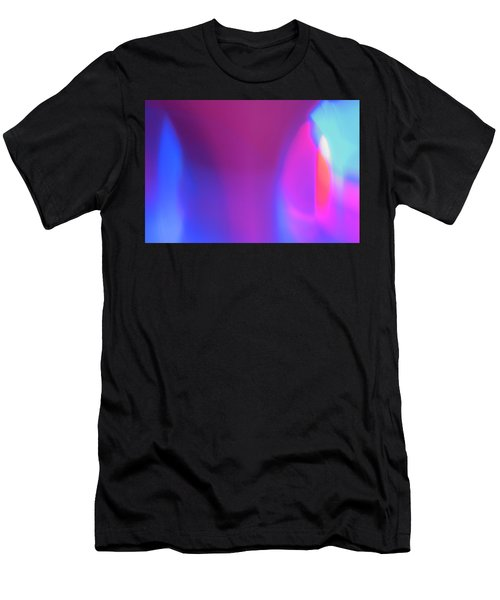 Abstract No. 14 Men's T-Shirt (Athletic Fit)