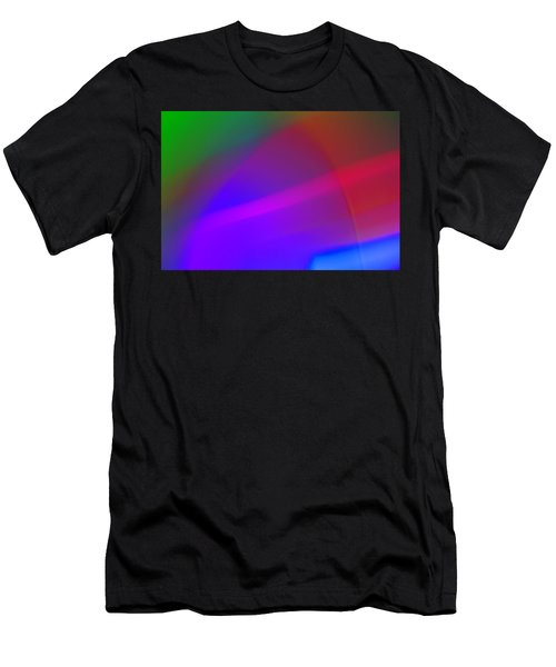 Abstract No. 5 Men's T-Shirt (Athletic Fit)