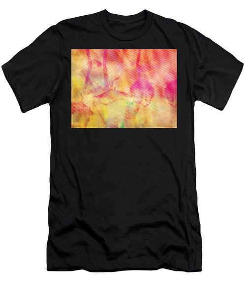 Abstract Photography 003-16 Men's T-Shirt (Athletic Fit)