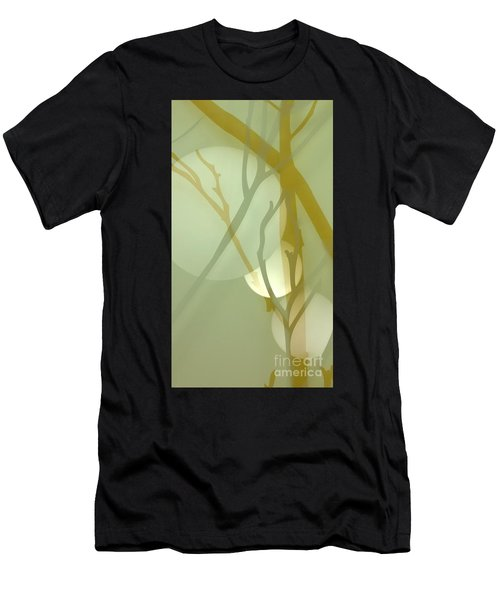 Illusions 1 Men's T-Shirt (Athletic Fit)