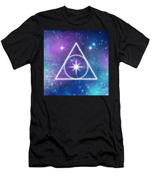 Abundance Now Men's T-Shirt (Athletic Fit)