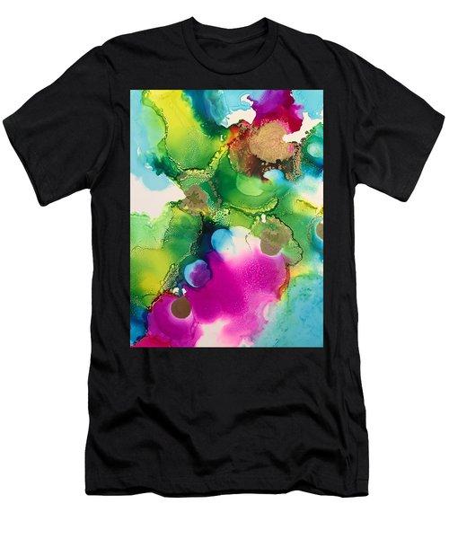 Acceptance Men's T-Shirt (Athletic Fit)