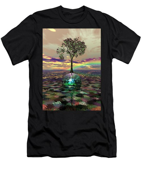 Acid Tree Men's T-Shirt (Athletic Fit)