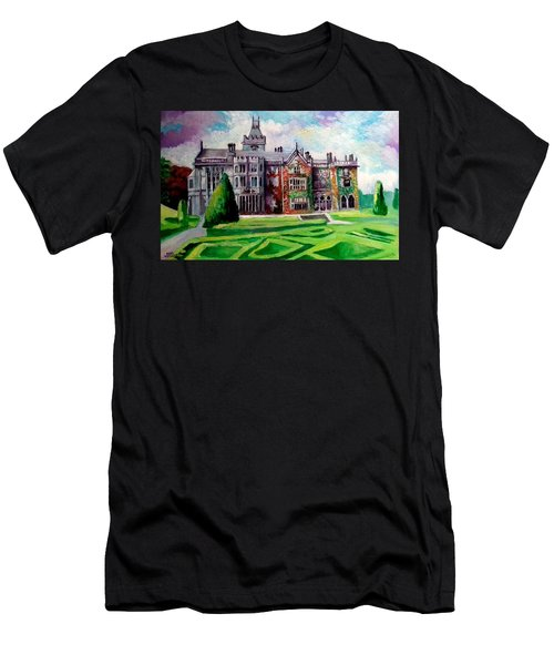 Adare Manor Co Limerck Ireland Men's T-Shirt (Athletic Fit)