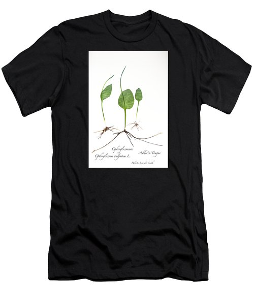 Adder'stongue Men's T-Shirt (Athletic Fit)