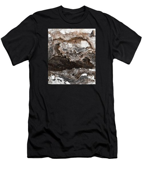 Men's T-Shirt (Slim Fit) featuring the photograph Adventure by Ray Shrewsberry
