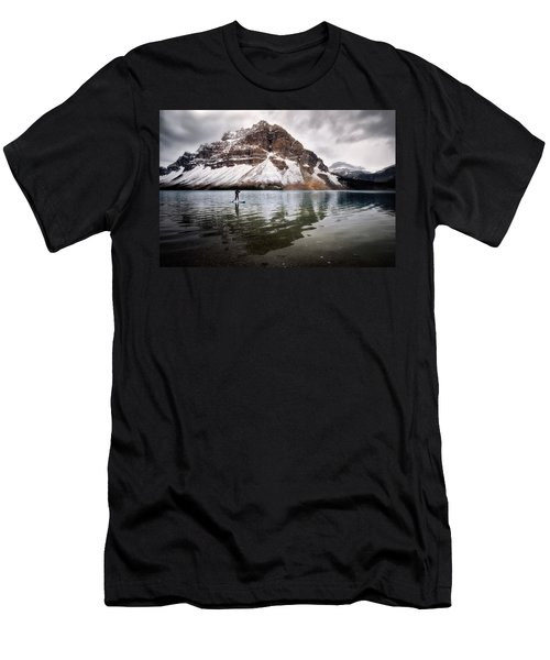 Adventure Unlimited Men's T-Shirt (Slim Fit) by Nicki Frates