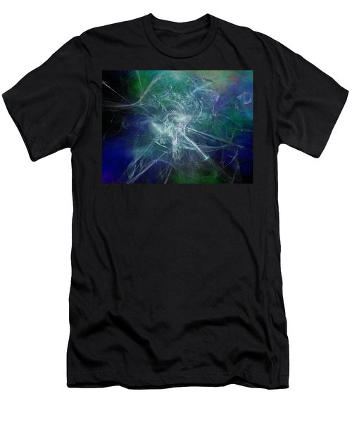 Aeon Of The Celestials Men's T-Shirt (Athletic Fit)