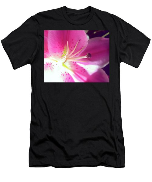 Aflame Men's T-Shirt (Athletic Fit)