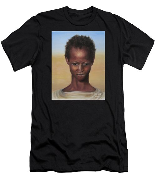 Africa Men's T-Shirt (Athletic Fit)