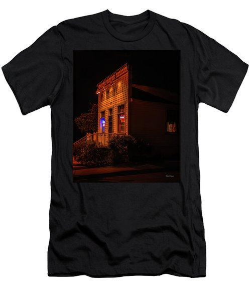 After Hours Men's T-Shirt (Athletic Fit)