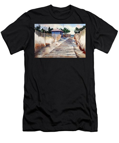 After The Boys Of Summer Men's T-Shirt (Athletic Fit)