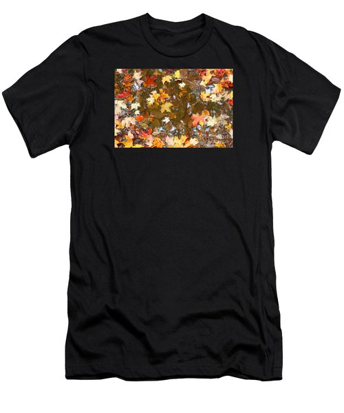 After The Fall Men's T-Shirt (Athletic Fit)