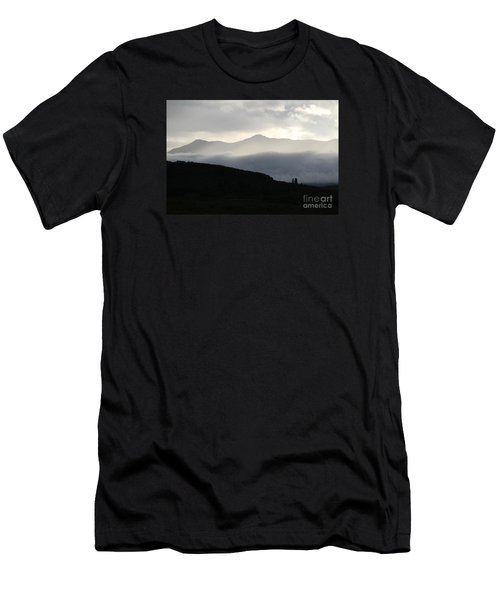 The Quiet Spirits Men's T-Shirt (Athletic Fit)