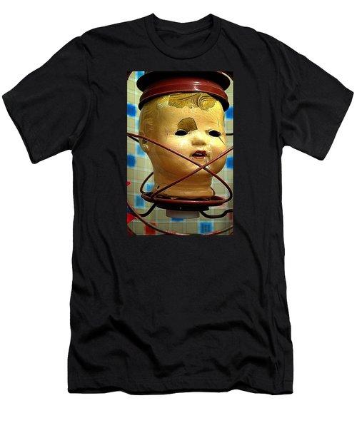 Afterlife Warm Men's T-Shirt (Athletic Fit)