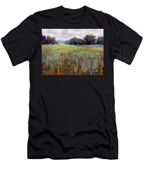Afternoon Serenity Men's T-Shirt (Athletic Fit)