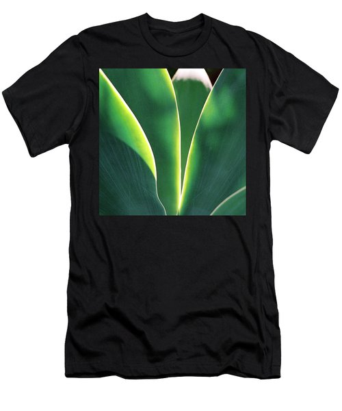 Agave Men's T-Shirt (Athletic Fit)