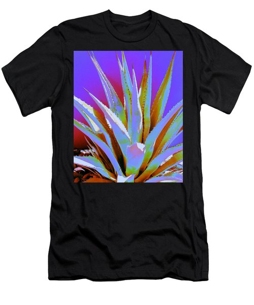 Agave Spirit Men's T-Shirt (Athletic Fit)