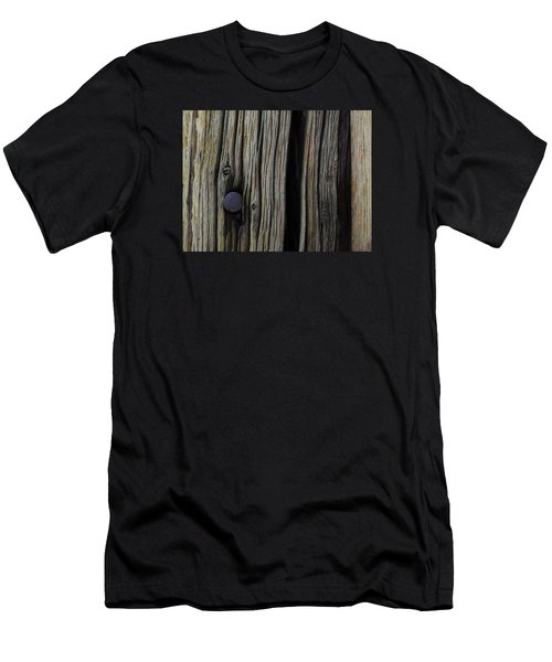 Aged Men's T-Shirt (Athletic Fit)