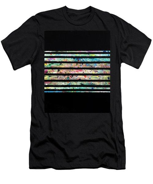 Agoraphobia  Men's T-Shirt (Athletic Fit)