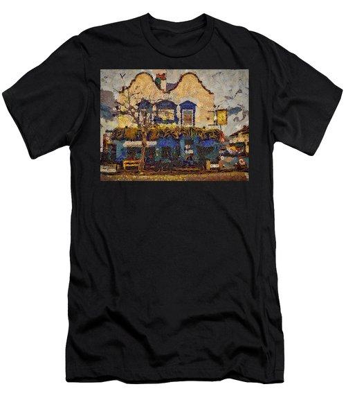 Ahh Bistro Men's T-Shirt (Athletic Fit)