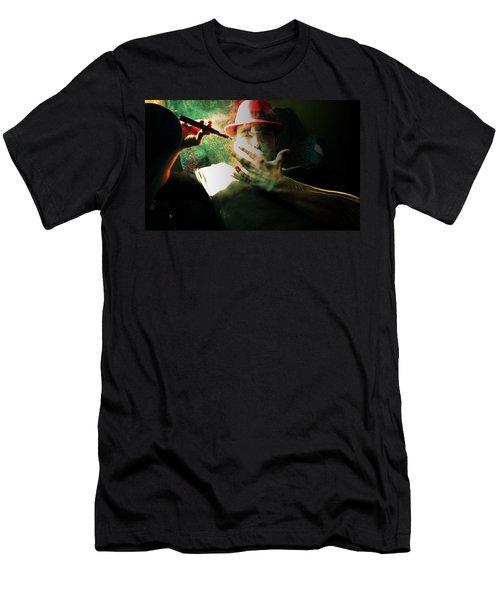Aint Men's T-Shirt (Athletic Fit)