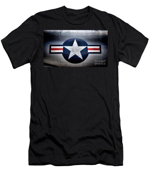 Air Force Men's T-Shirt (Athletic Fit)