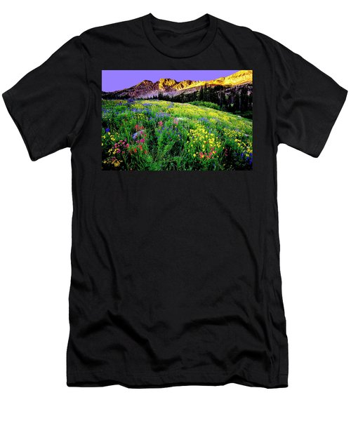 Albion Meadows Men's T-Shirt (Athletic Fit)