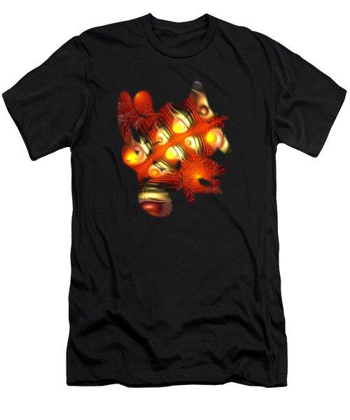 Alchemy Men's T-Shirt (Athletic Fit)