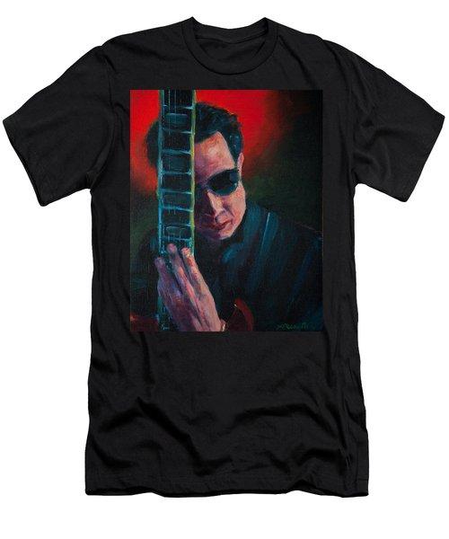 Alejandro Men's T-Shirt (Athletic Fit)