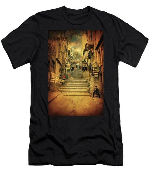 Alem-i Misal Men's T-Shirt (Athletic Fit)