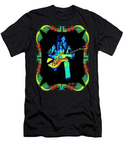 Frame #1 Men's T-Shirt (Athletic Fit)