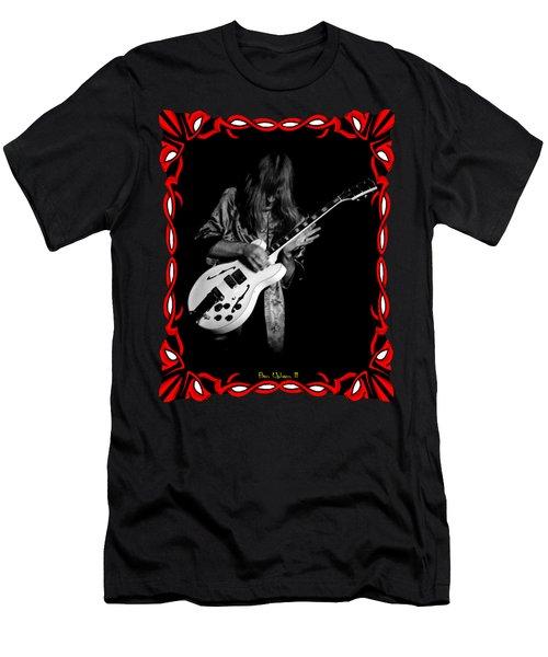 Frame #6 Men's T-Shirt (Athletic Fit)