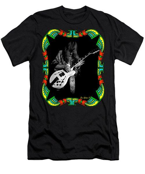 Frame #6 In Frame #2 Men's T-Shirt (Athletic Fit)