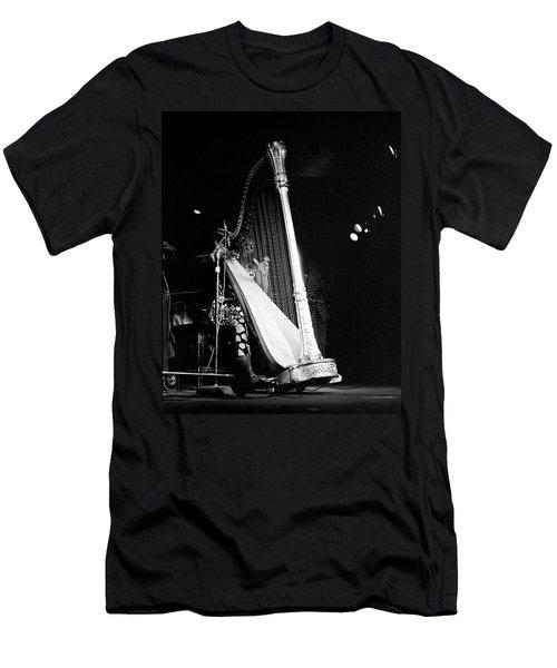 Alice Coltrane 2 Men's T-Shirt (Athletic Fit)