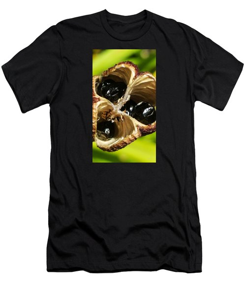 Alien Scream Men's T-Shirt (Athletic Fit)