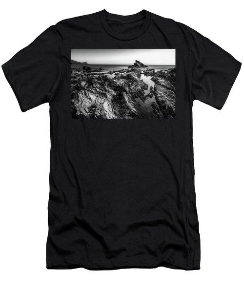 Alien World Men's T-Shirt (Athletic Fit)
