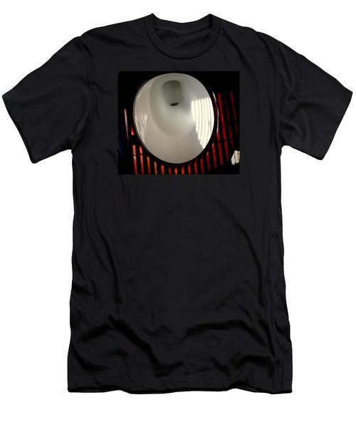 All Rights Acquired Men's T-Shirt (Slim Fit) by David Gilbert