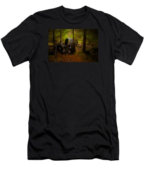 All That Remains Men's T-Shirt (Athletic Fit)