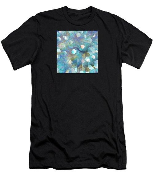 Allure Men's T-Shirt (Athletic Fit)